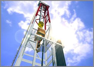 ETI Drilling Lab