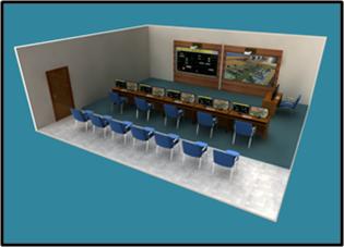 ETI Virtual Equipment Lab